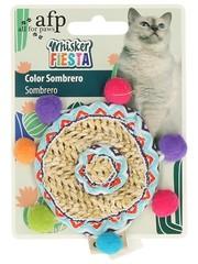 Afp Afp whisker fiesta kleur sombrero