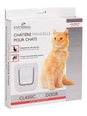 Eyenimal Eyenimal kattenluik classic handmatig 4 manieren