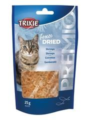 Trixie Trixie premio freeze dried shrimps