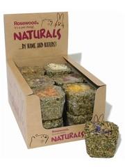 Naturals Rosewood naturals knaagpotje