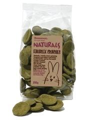 Naturals Rosewood naturals fenegriek crunchies