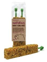 Naturals Rosewood naturals wortel/venkel sticks