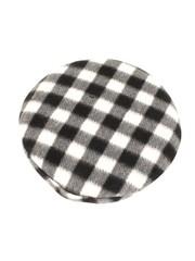 Trixie Trixie warmtekussen knaagdier voor magnetron zwart / wit