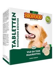 Biofood Biofood hondensnoepjes bij vlo zeewier