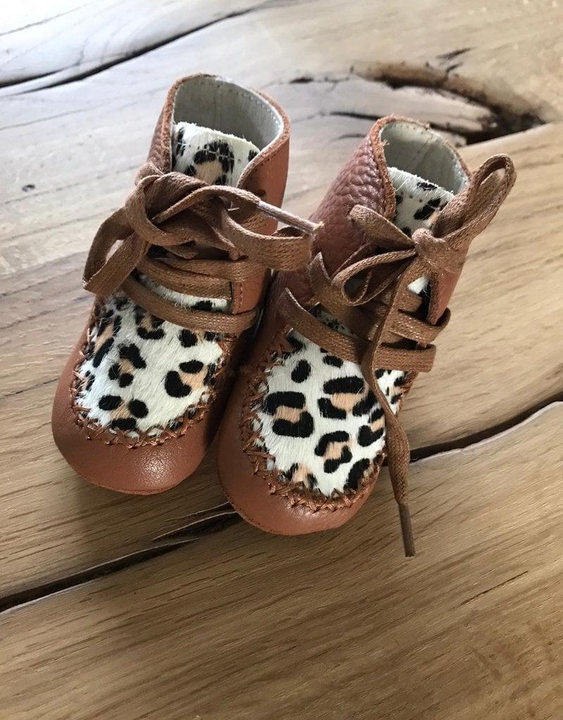 Mockies Mockies High Boots