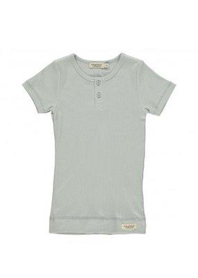 MarMar Copenhagen T-shirt Modal Grey Sky