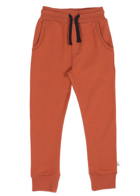 CarlijnQ Sweatpants Cinnamon