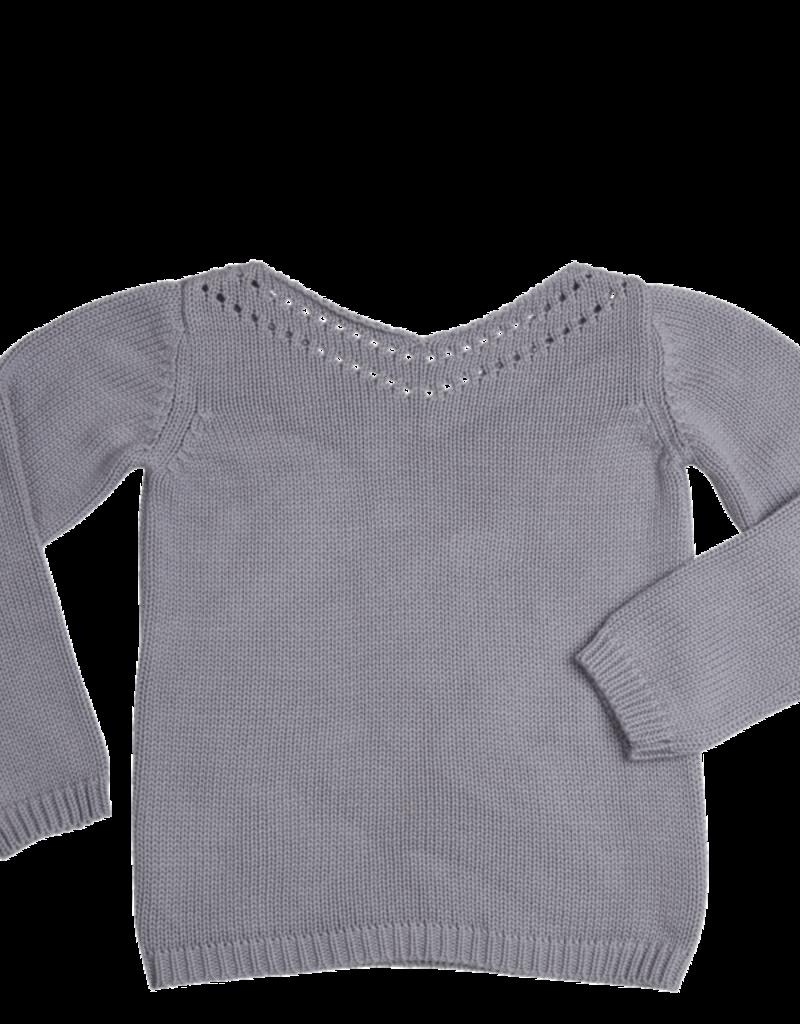 Blossom Kids Knitted Jumper Ajour