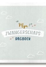 Maan Amsterdam Mijn zwangerschapsboek