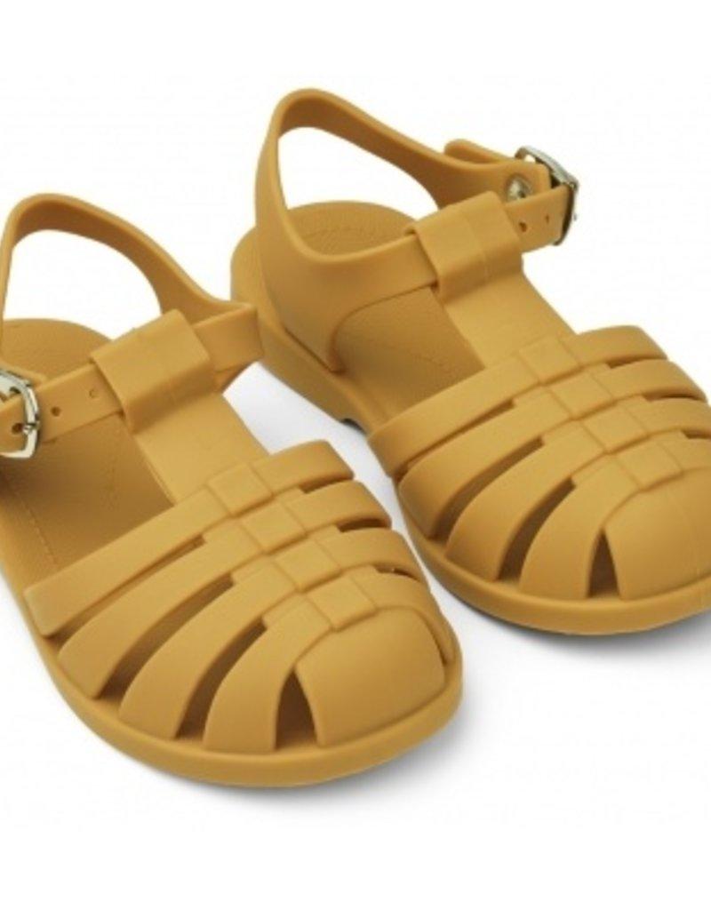 Liewood Bre sandals Yellow mellow