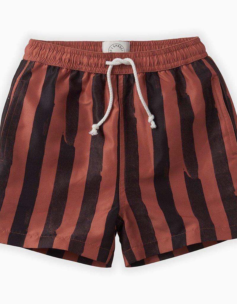 Sproet & Sprout Swim short stripe
