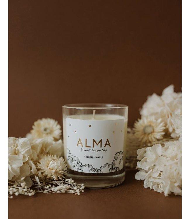 ALMA Babycare Alma Candle