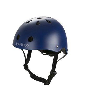 Banwood Helmet Navy