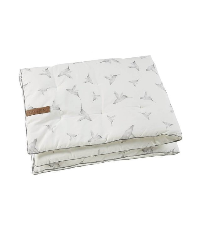 Mies & CO Boxkleed Little Dreams 75x95cm