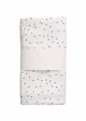 Mies & CO Swaddel XL Adorable Dot