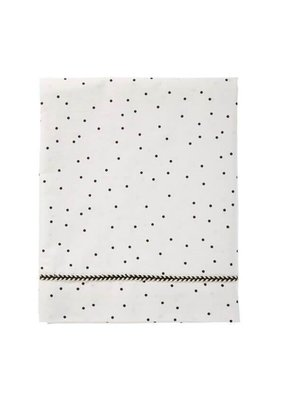 Mies & CO Wieg laken Adorable Dot