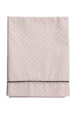 Mies & CO Wieg laken Pretty Pearls