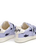 Bear & Mees BM Sneaker Shark