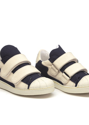Bear & Mees BM Sneaker Blue
