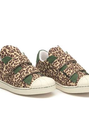 Bear & Mees BM Sneaker Leopard