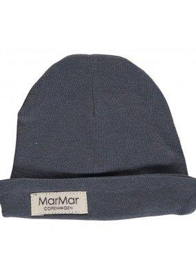 MarMar Copenhagen Muts Aiko Modal Blue