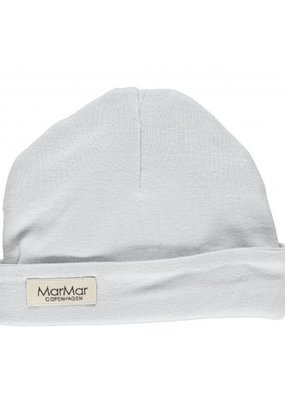 MarMar Copenhagen Muts Aiko Modal Gentle White