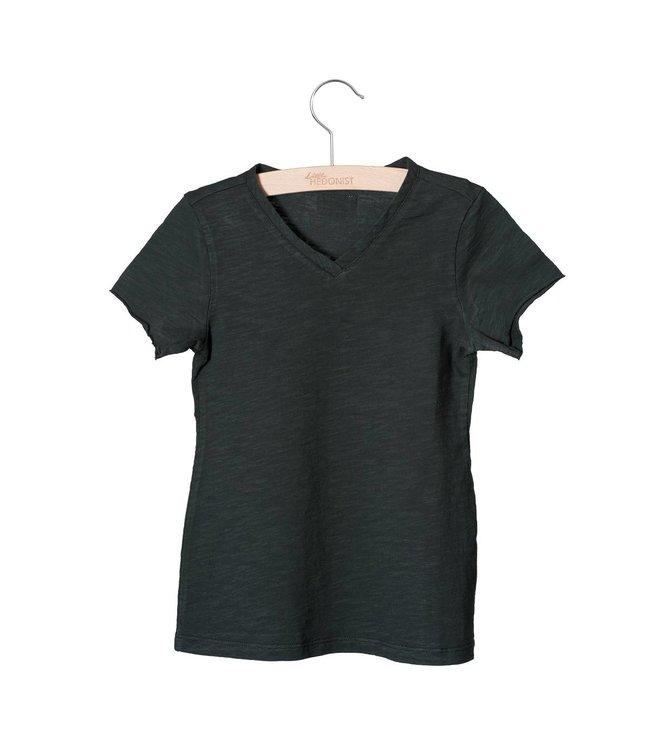 Little Hedonist LH Shirt Nik P.Black