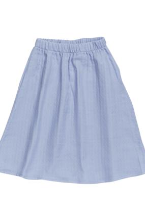 Blossom Kids Long skirt Lilac blue
