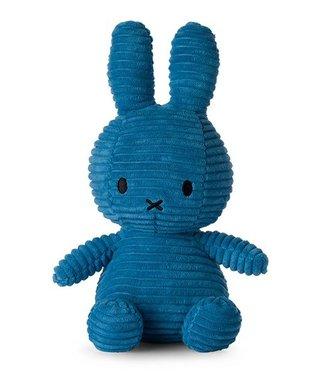 Bon Ton Toys Nijntje Knuffel Aviator Blue 23cm