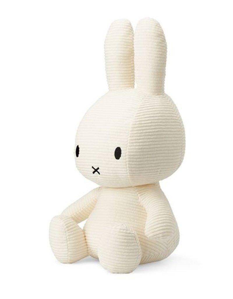 Bon Ton Toys Nijntje Knuffel Offwhite 70cm