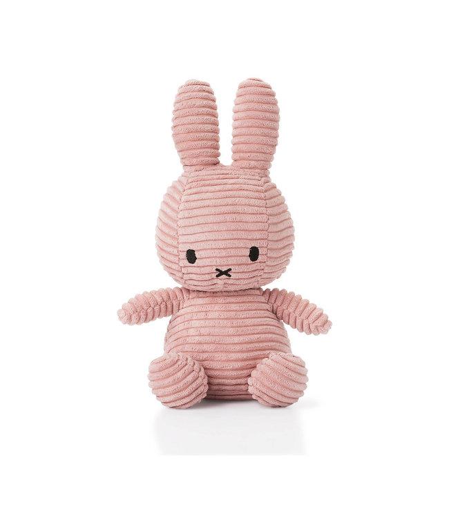 Bon Ton Toys Nijntje Knuffel Dark Pink 33cm
