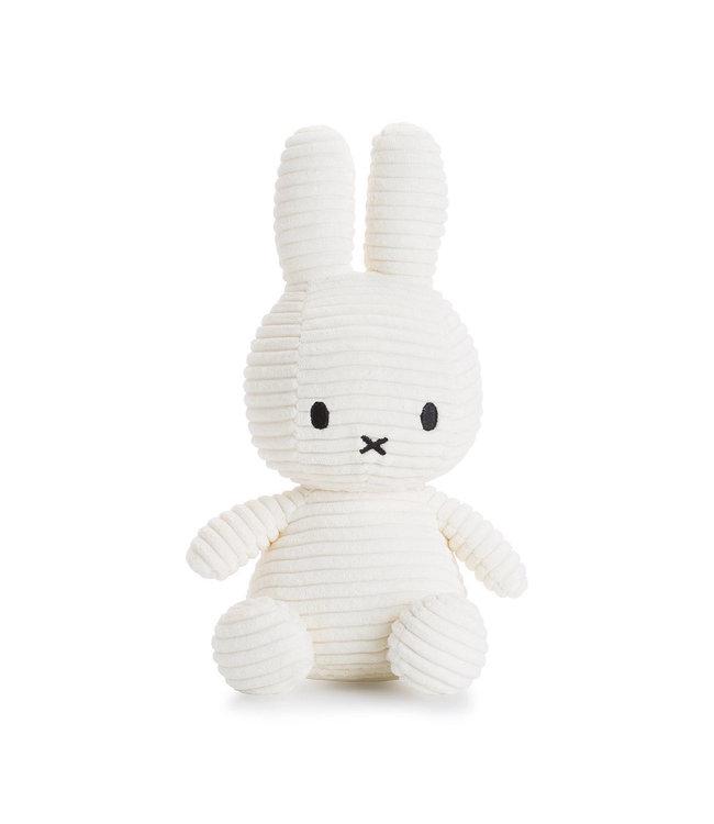 Bon Ton Toys Nijntje Knuffel Offwhite 33cm