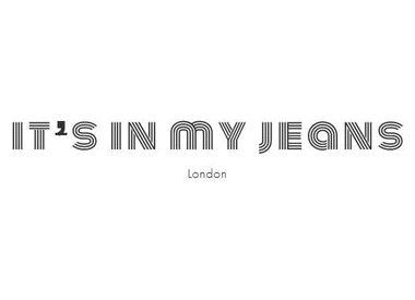 It's in my jeans