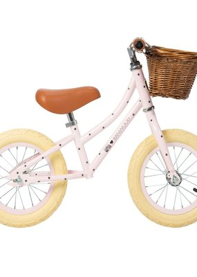 Banwood First GO Bonton pink