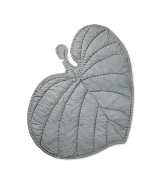 Nofred NF Leaf Blanket Grey