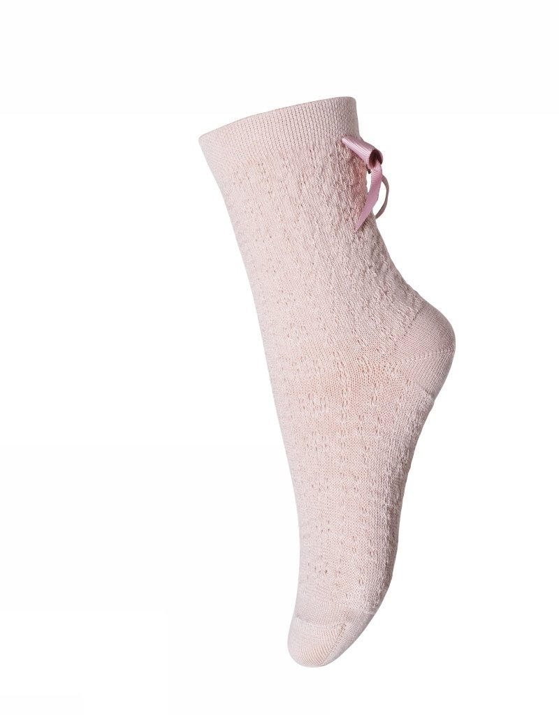 MP denmark MP Denmark sok licht roze strik