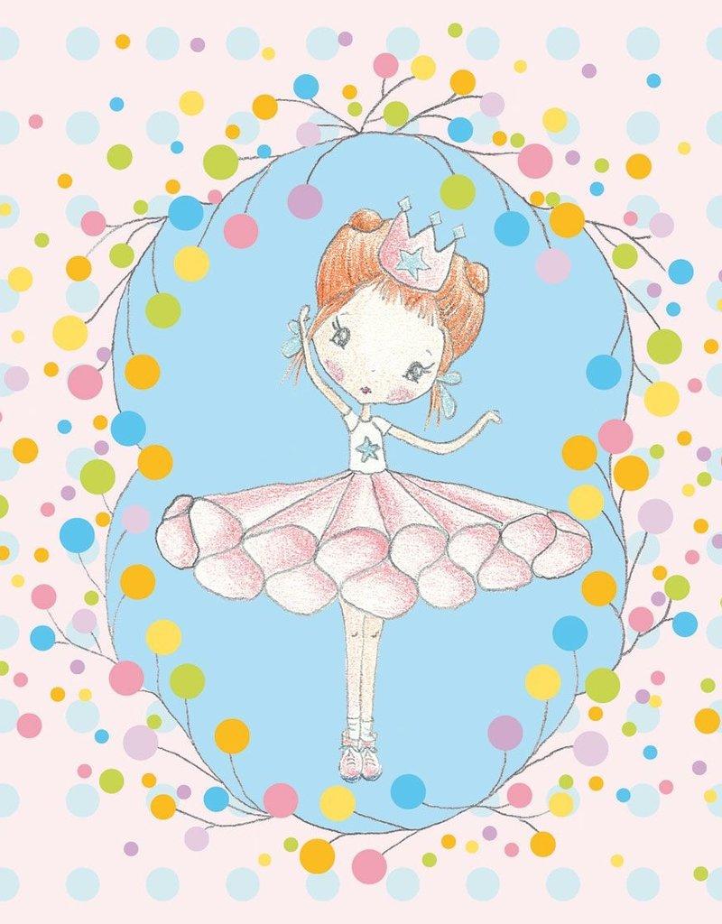 Djeco Muziekdoosje De Ballerina