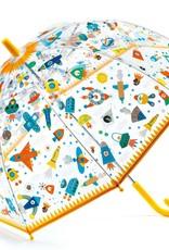Djeco Paraplu Space