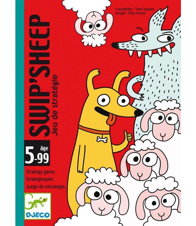 Djeco Swip Sheep