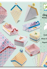 Djeco Origami Kleine doosjes