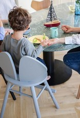 Nofred Mouse Chair Junior 3-9jr Grey Oak