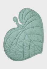 Nofred Leaf Blanket Mint