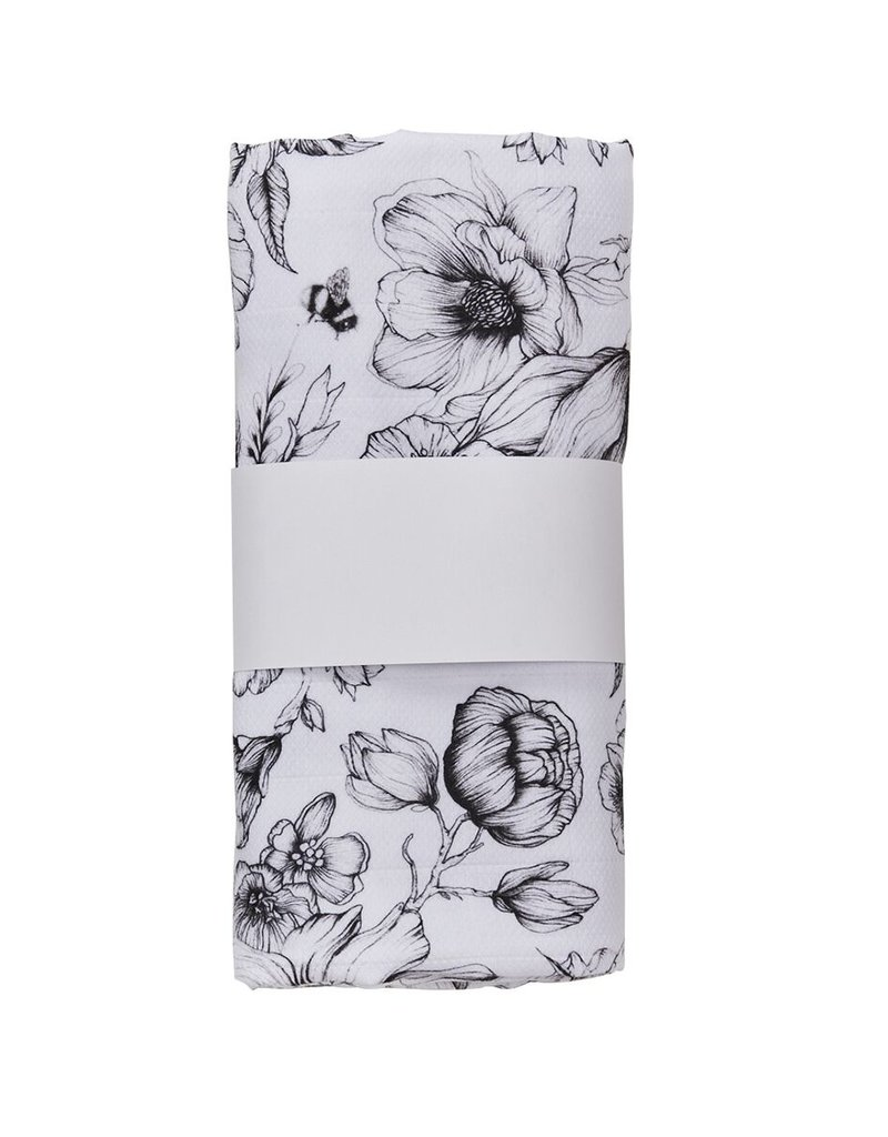 Mies & CO Swaddle Bumble Love