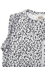 Mies & CO Summer Sleeping Bag Wild Child White