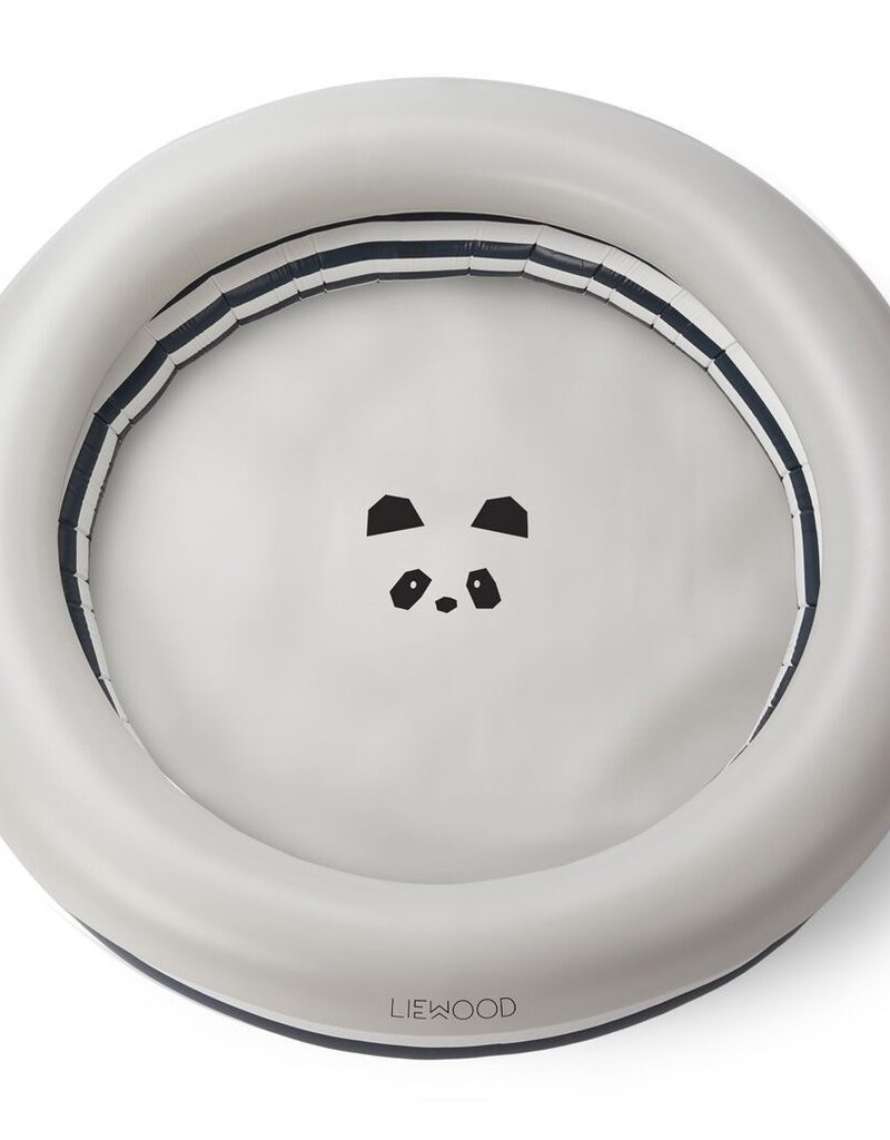 Liewood Leonore Pool Panda dumbo grey mix