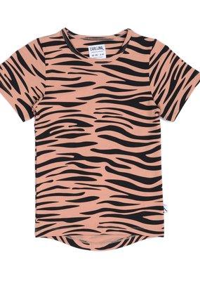 CarlijnQ T-shirt Dropback