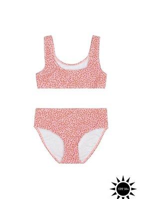 Soft Gallery Faunia bikini rose leospot