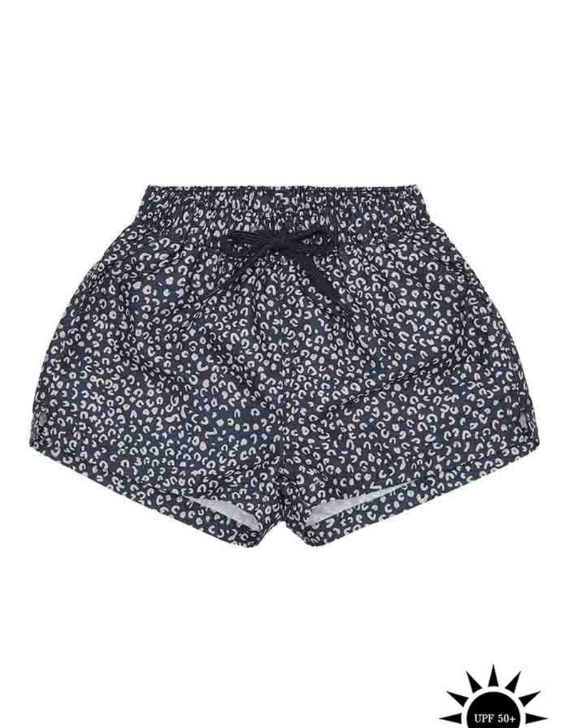 Soft Gallery Edison swimpants Blue leospot