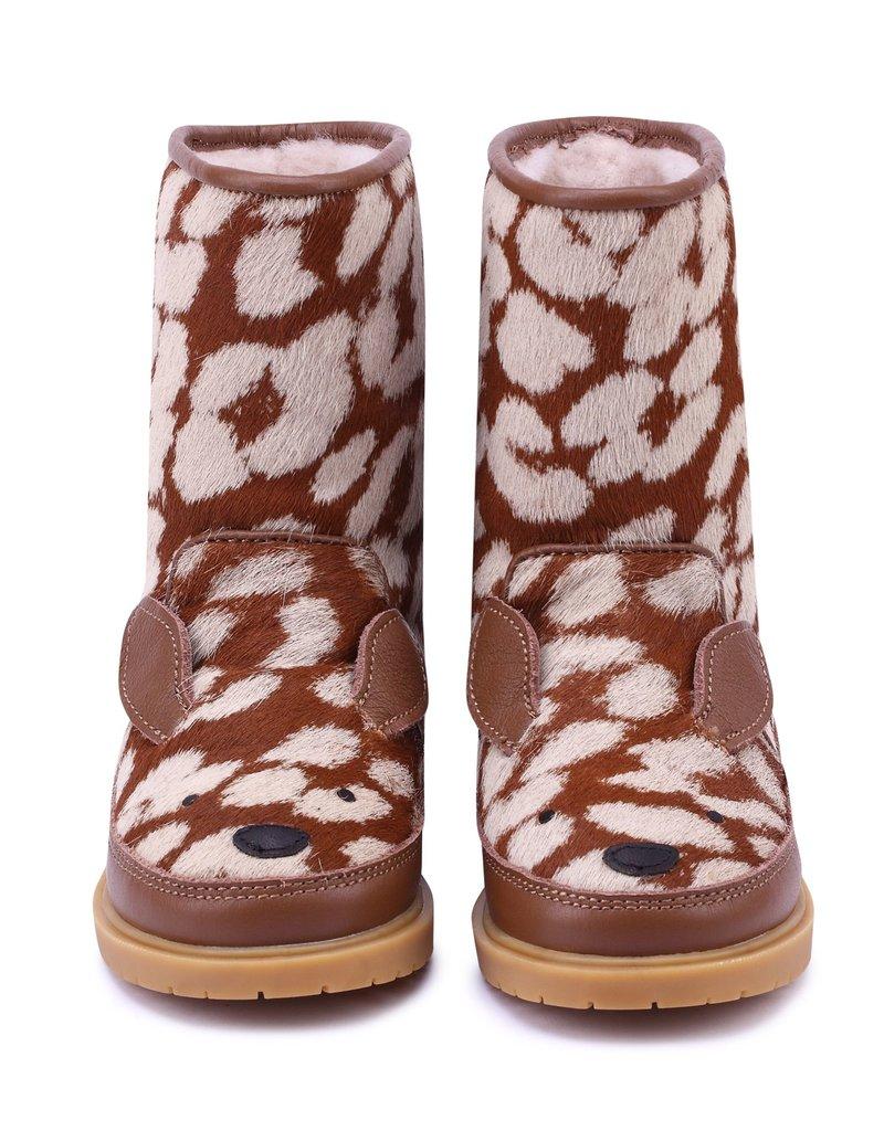 Donsje Wadudu exclusive lining Bambi