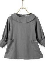 Donsje Coco dress Cool grey